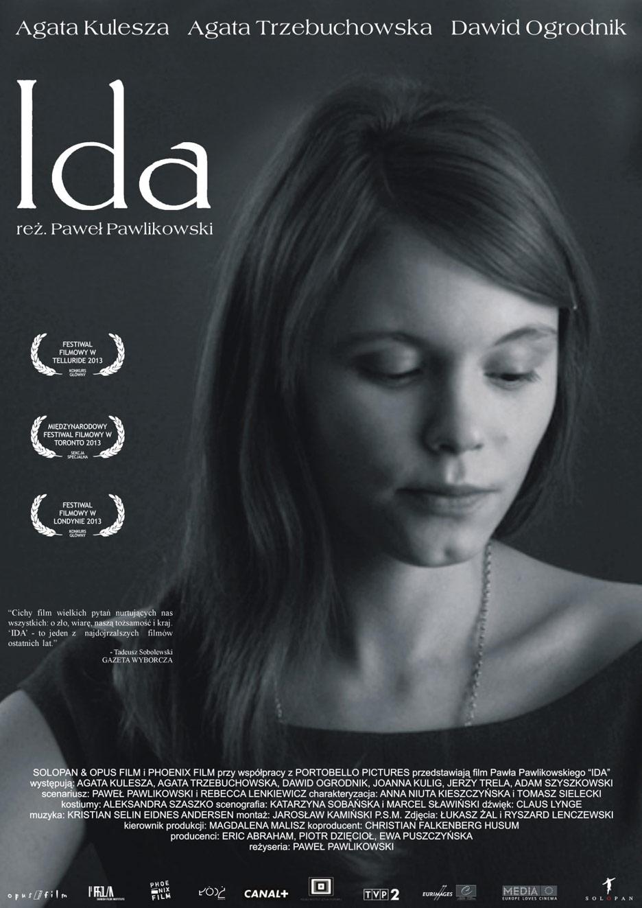 Ida Poster #2