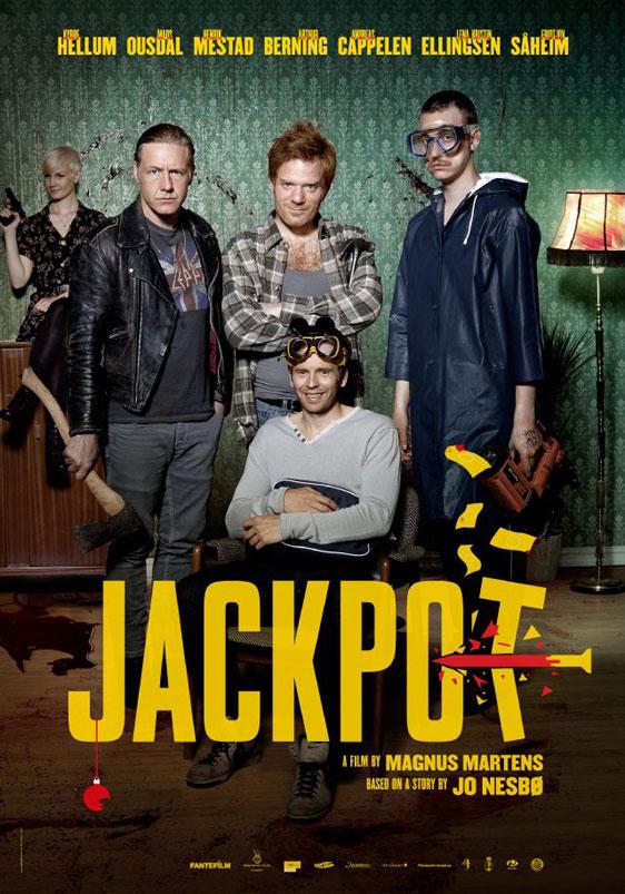 Jackpot Poster #2