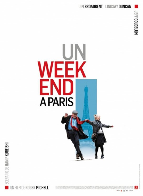 Le Week-End Poster #2