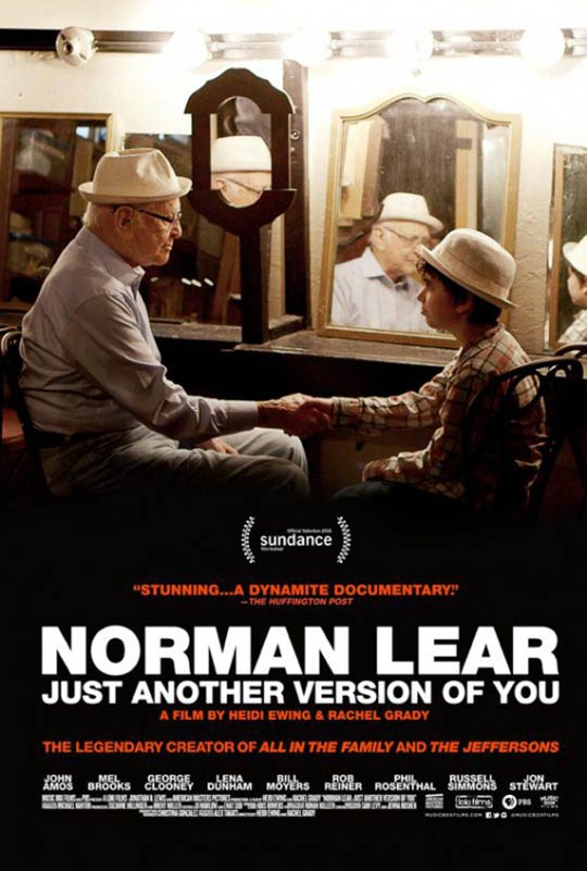 Norman Lear: Just Another Version of You Poster #1