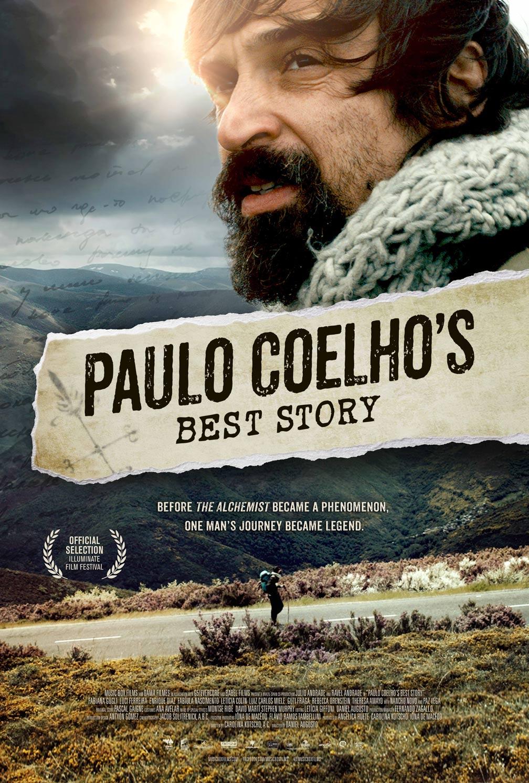 Paulo Coelho's Best Story Poster #1