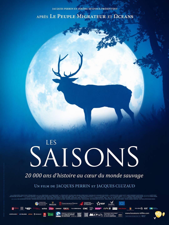 Seasons Poster #1