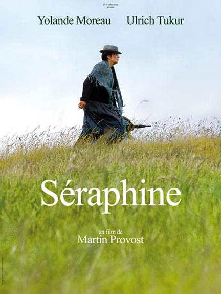 Séraphine Poster #2