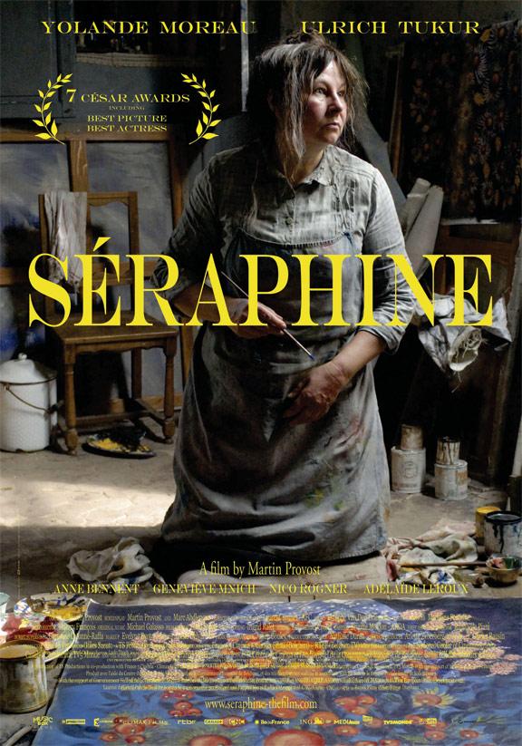 Séraphine Poster #1