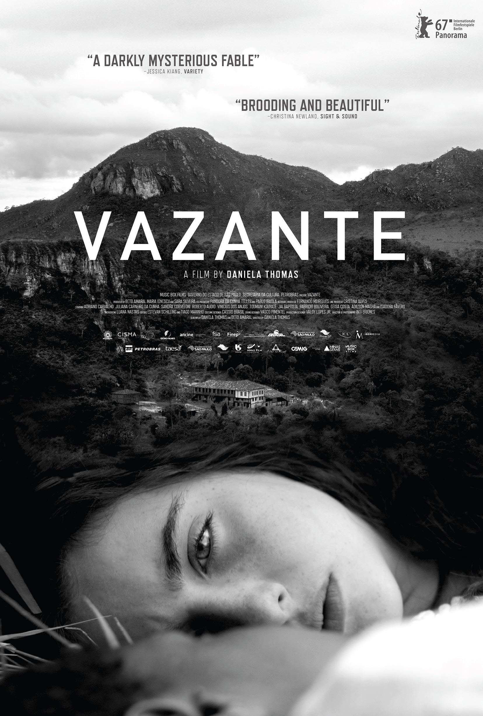 Vazante Poster #2