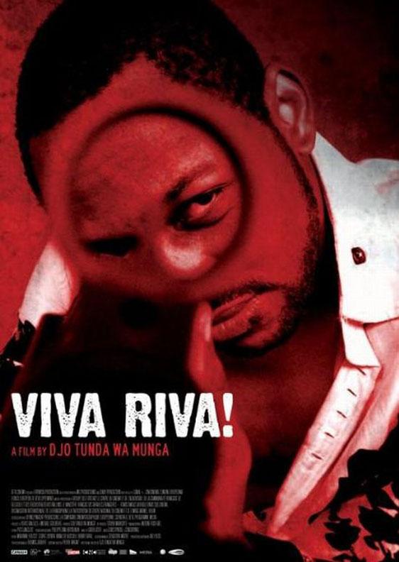 Viva Riva! Poster #1
