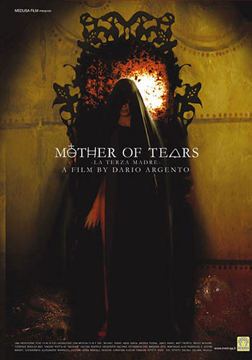 Mother of Tears Poster #1