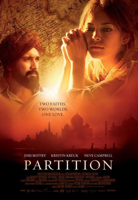Partition Poster #1