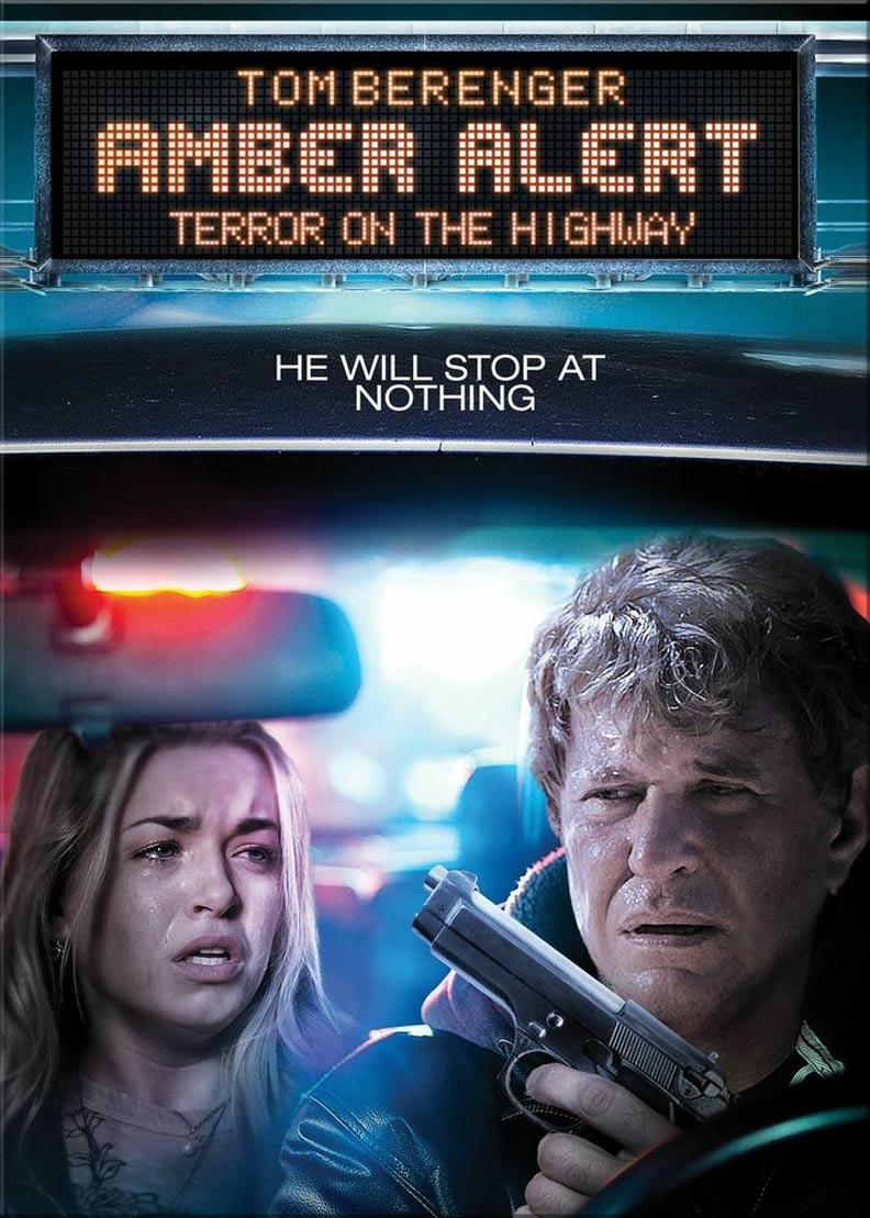 Amber Alert: Terror on the Highway Poster #1