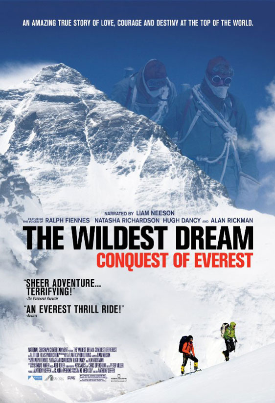 The Wildest Dream Poster #1