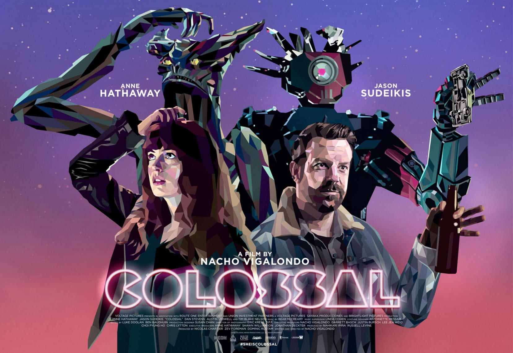 Colossal Poster #9