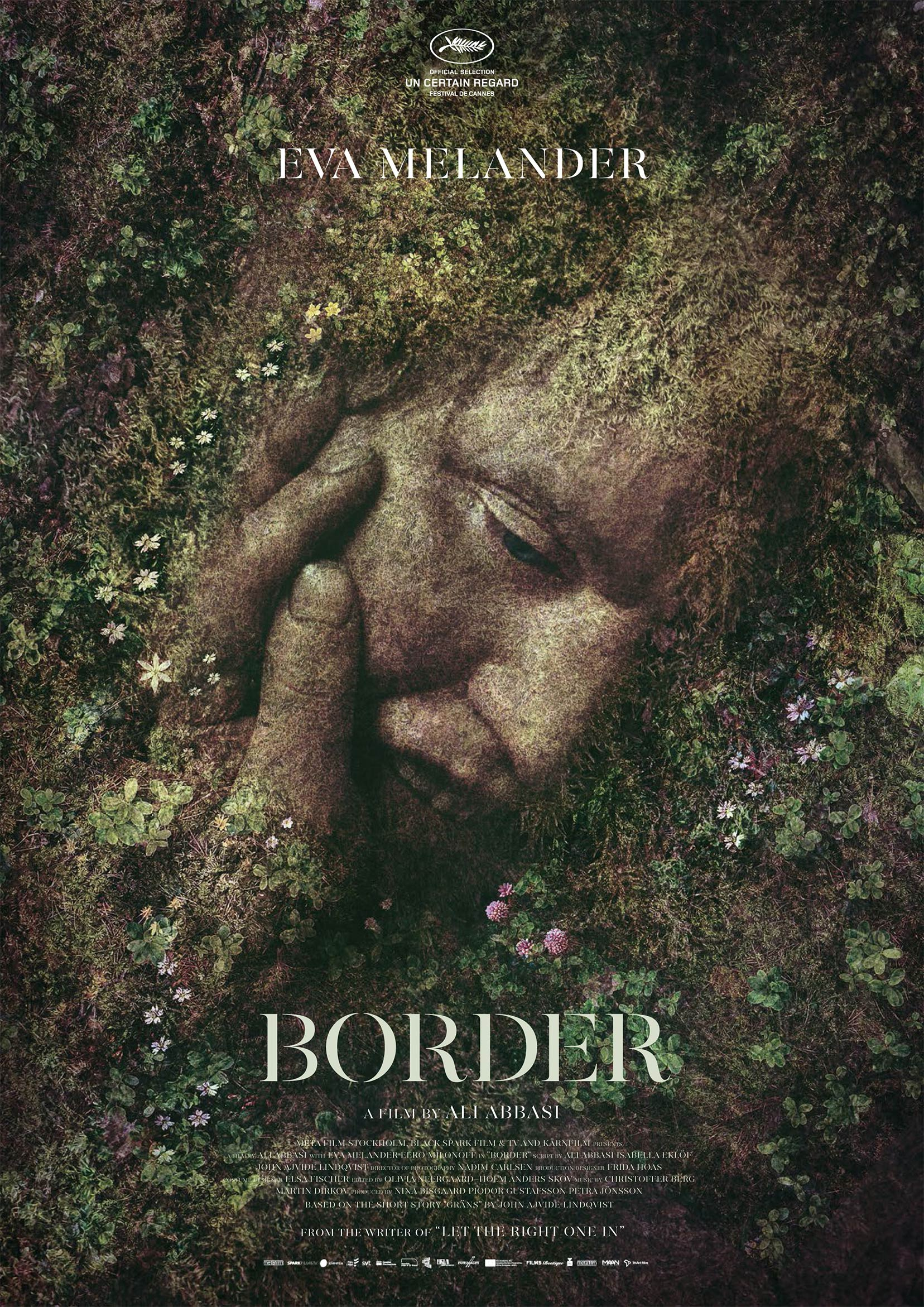 Border Poster #1