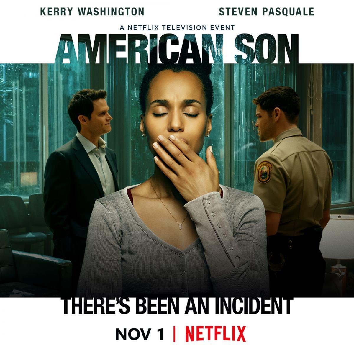 American Son Poster #1