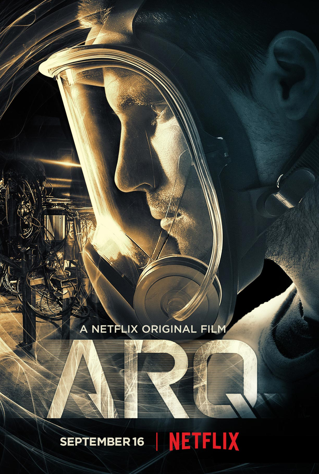 ARQ Poster #1