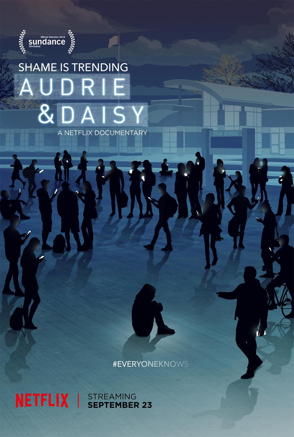Audrie & Daisy Poster #2