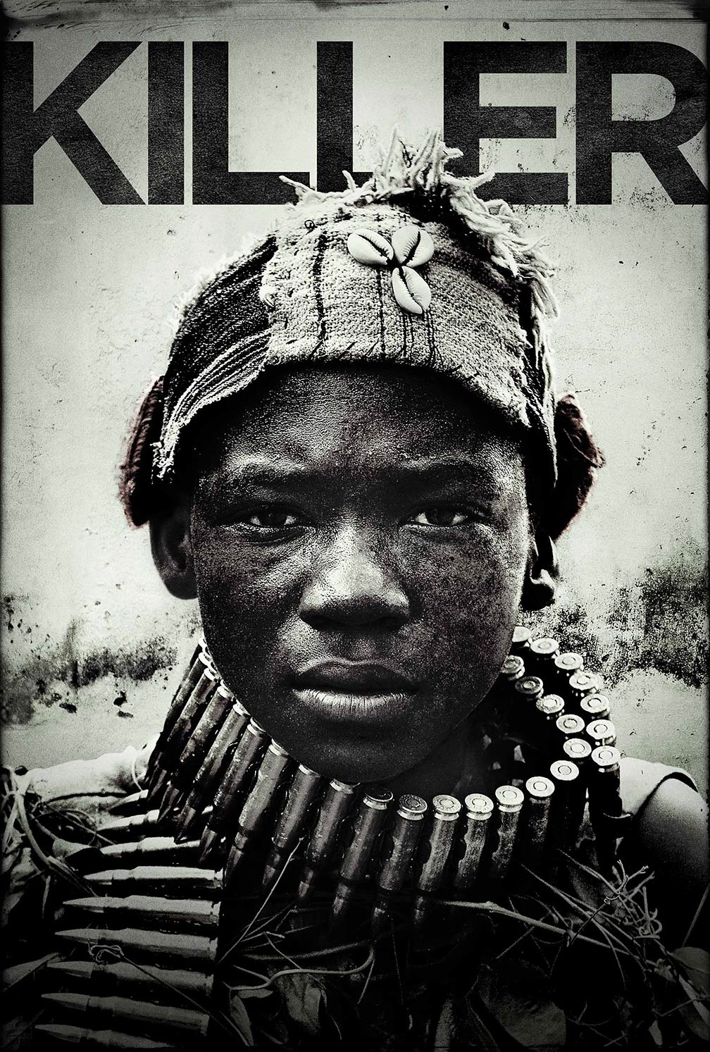 Beasts of No Nation Poster #2