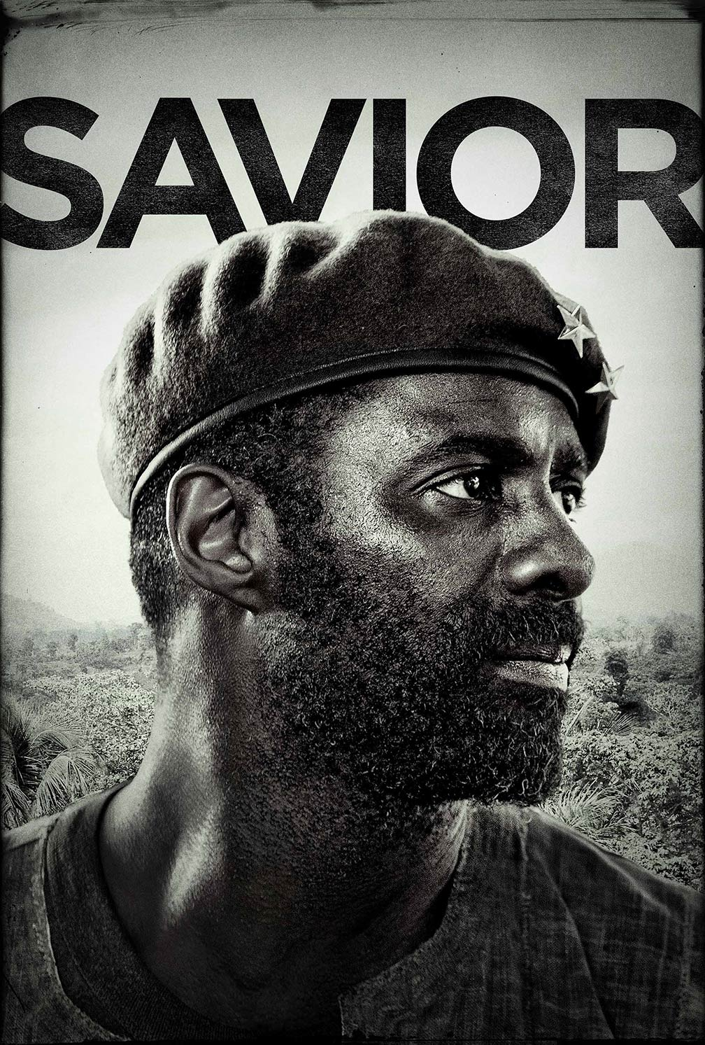Beasts of No Nation Poster #4