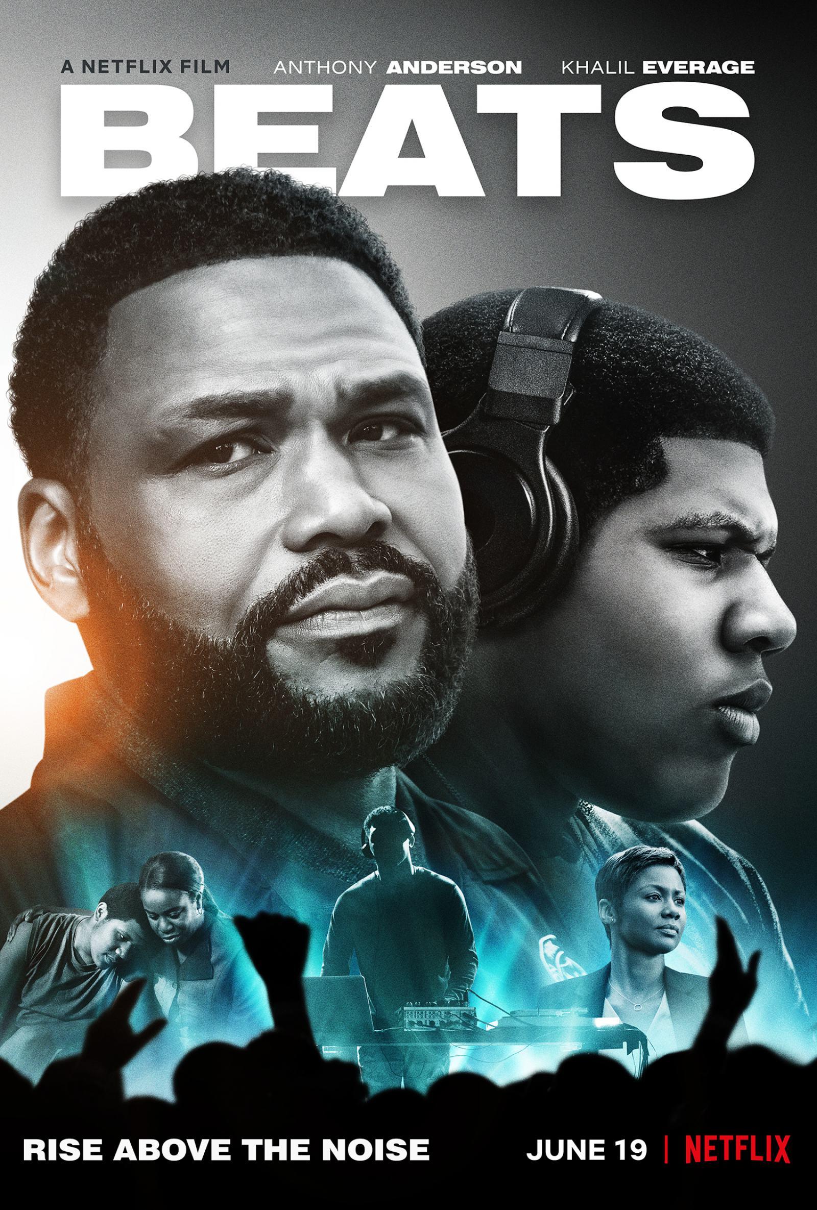 Beats Poster #1