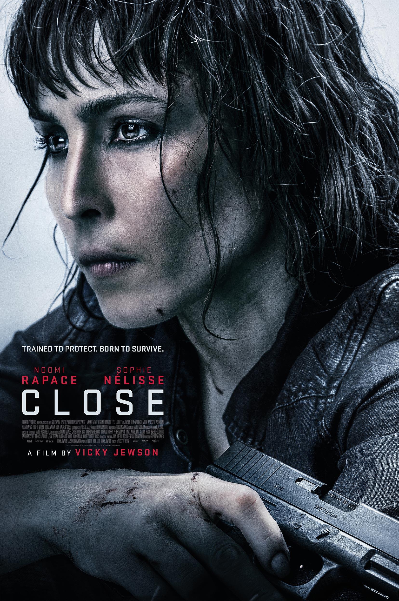 Close Poster #1