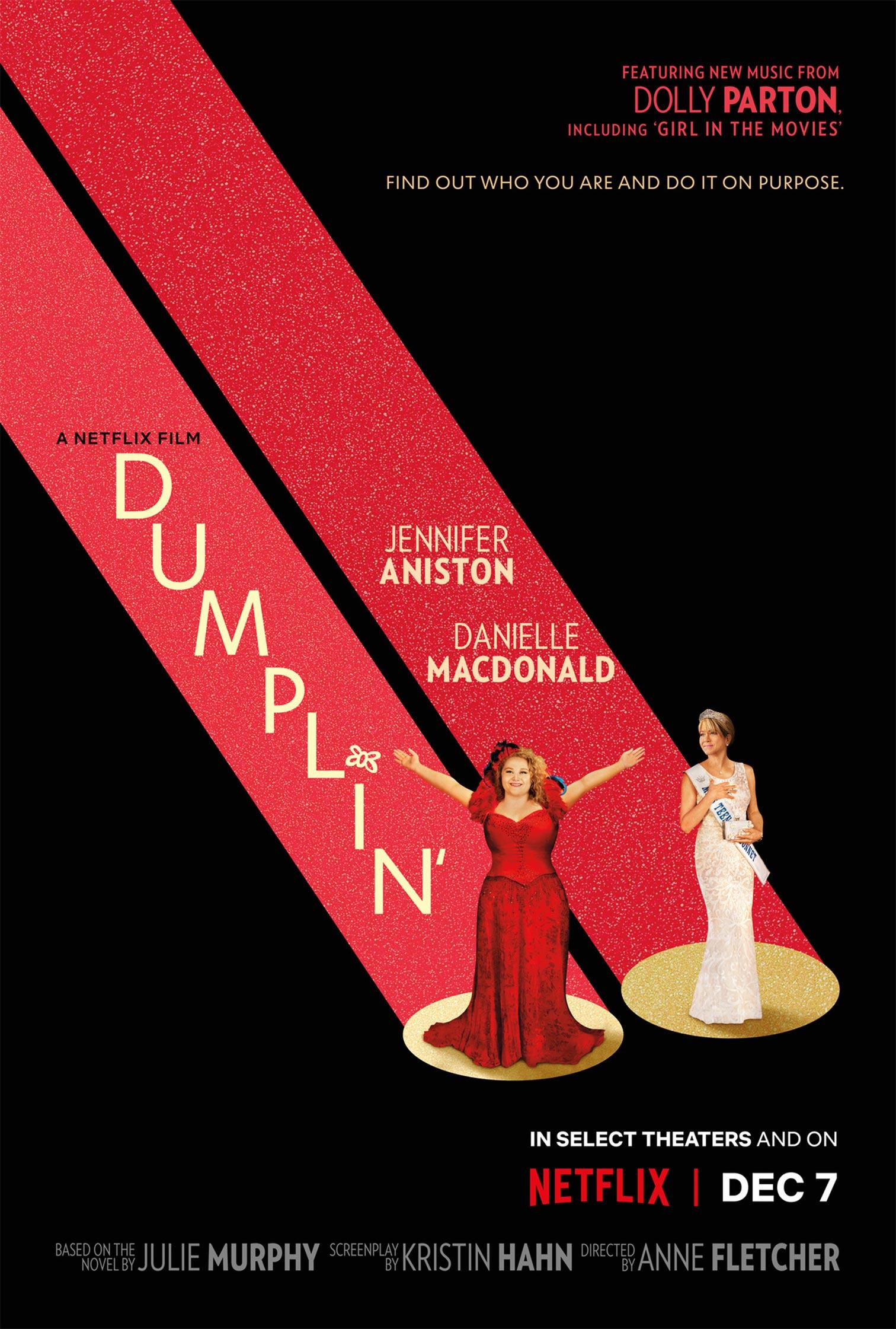 Dumplin' Poster #1