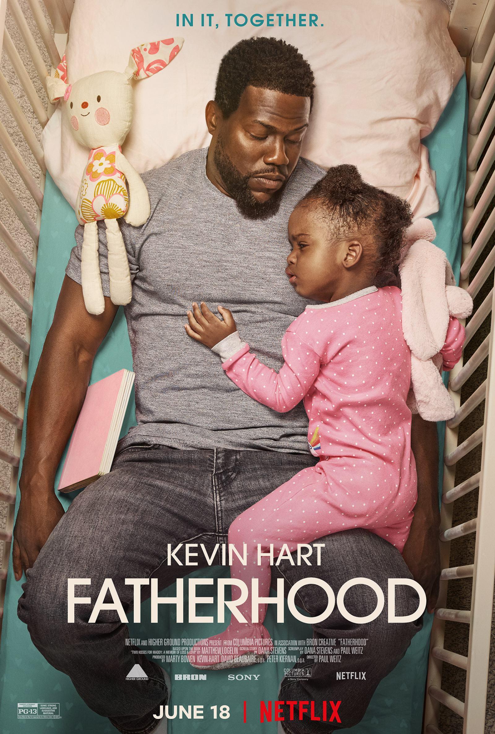 Fatherhood Poster #1