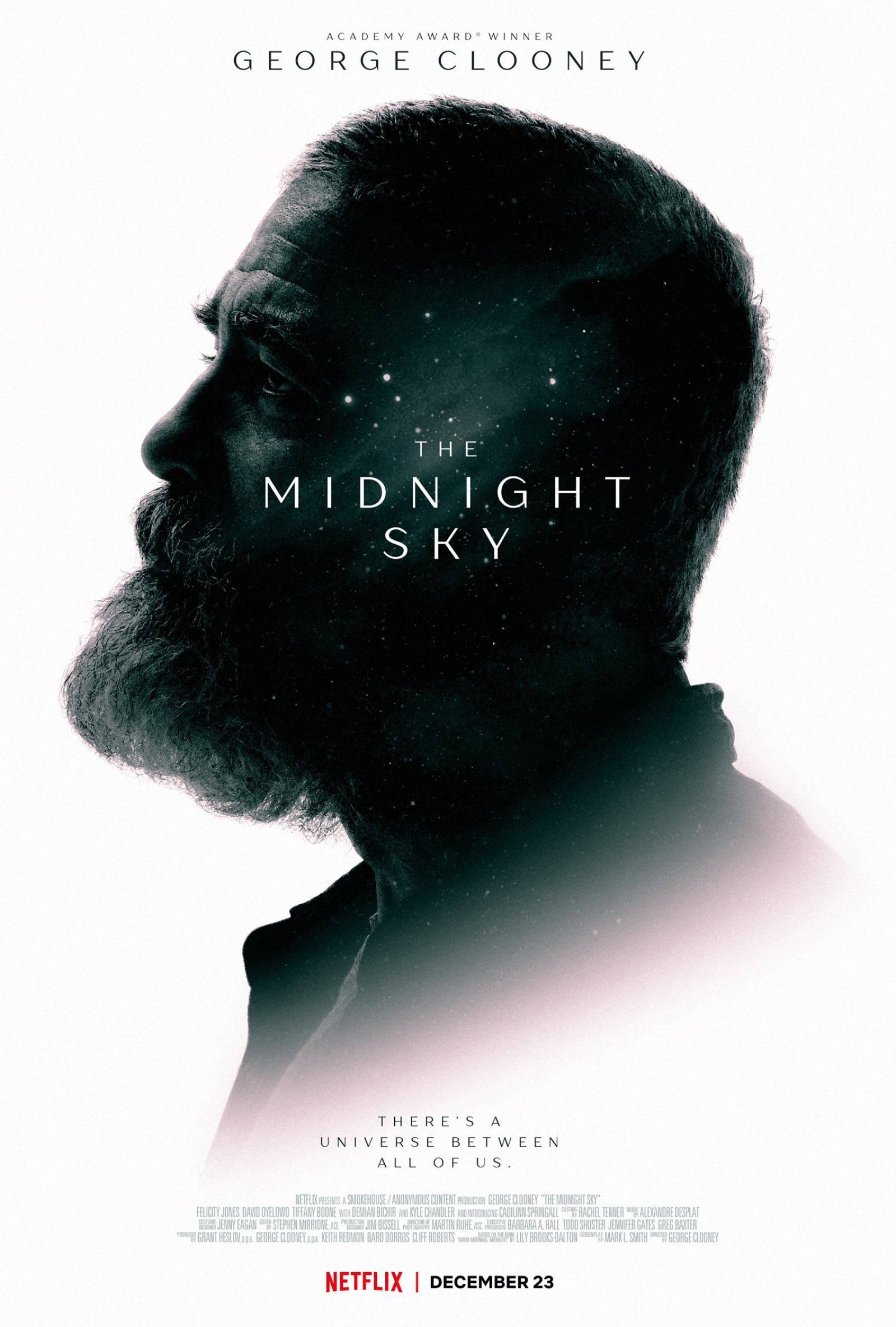 The Midnight Sky Poster #1