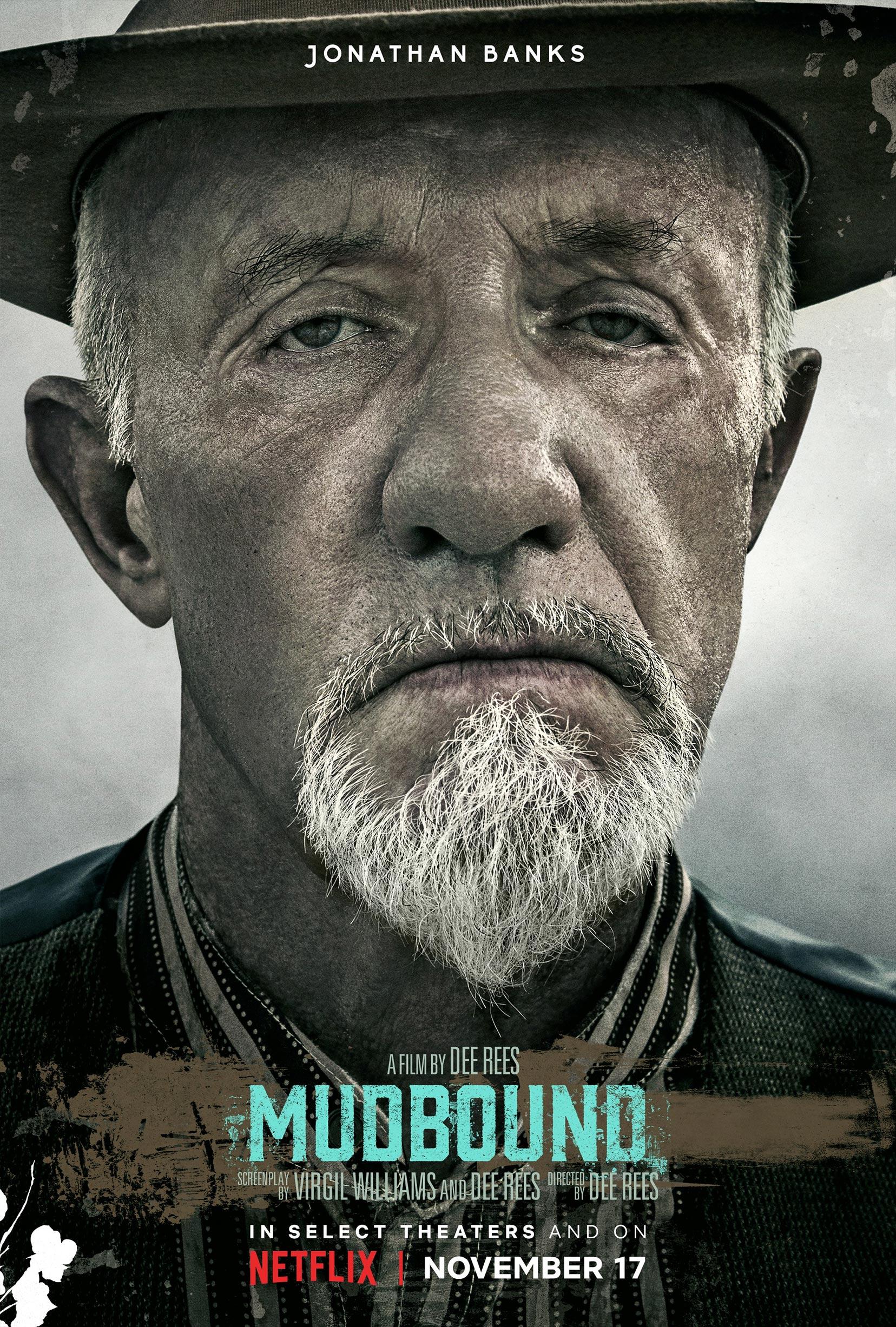Mudbound Poster #2