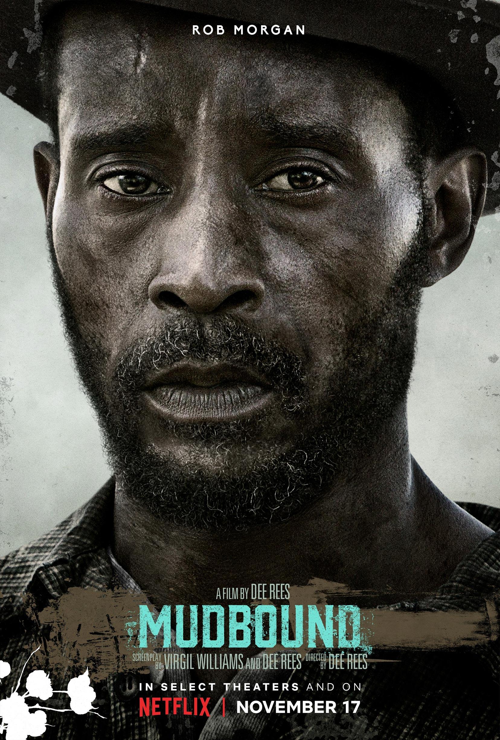 Mudbound Poster #3