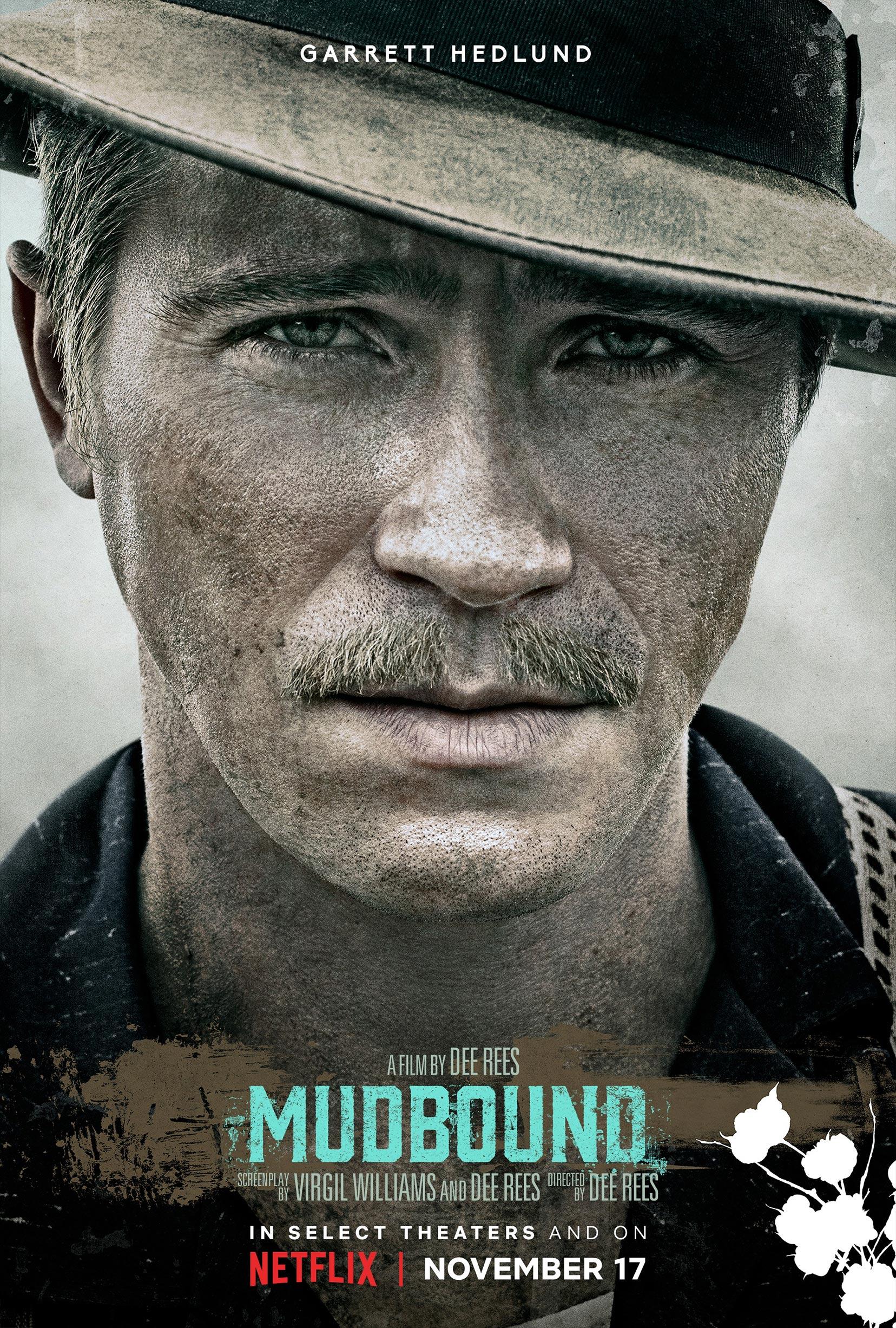 Mudbound 2017 Poster 4 Trailer Addict