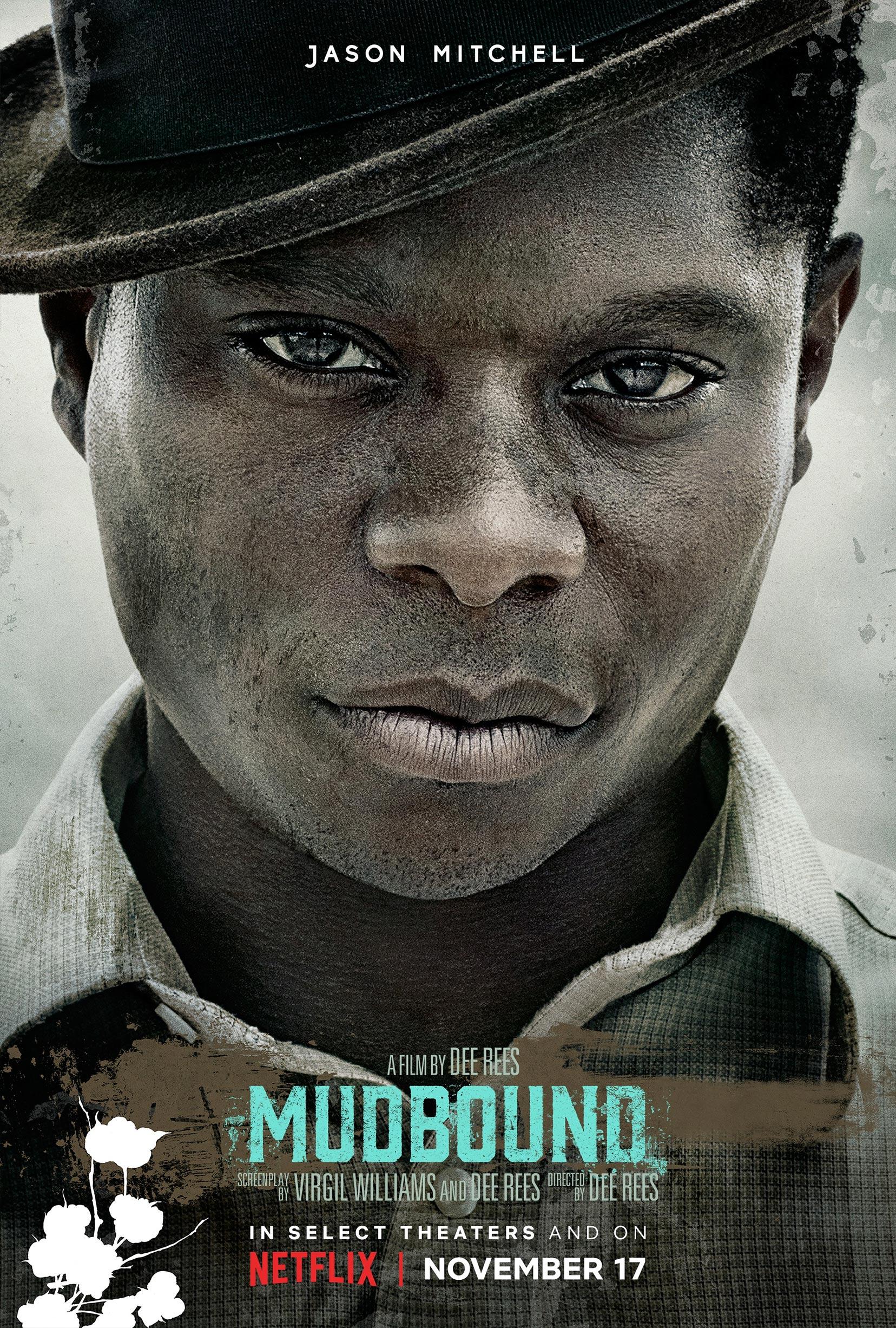 Mudbound Poster #6