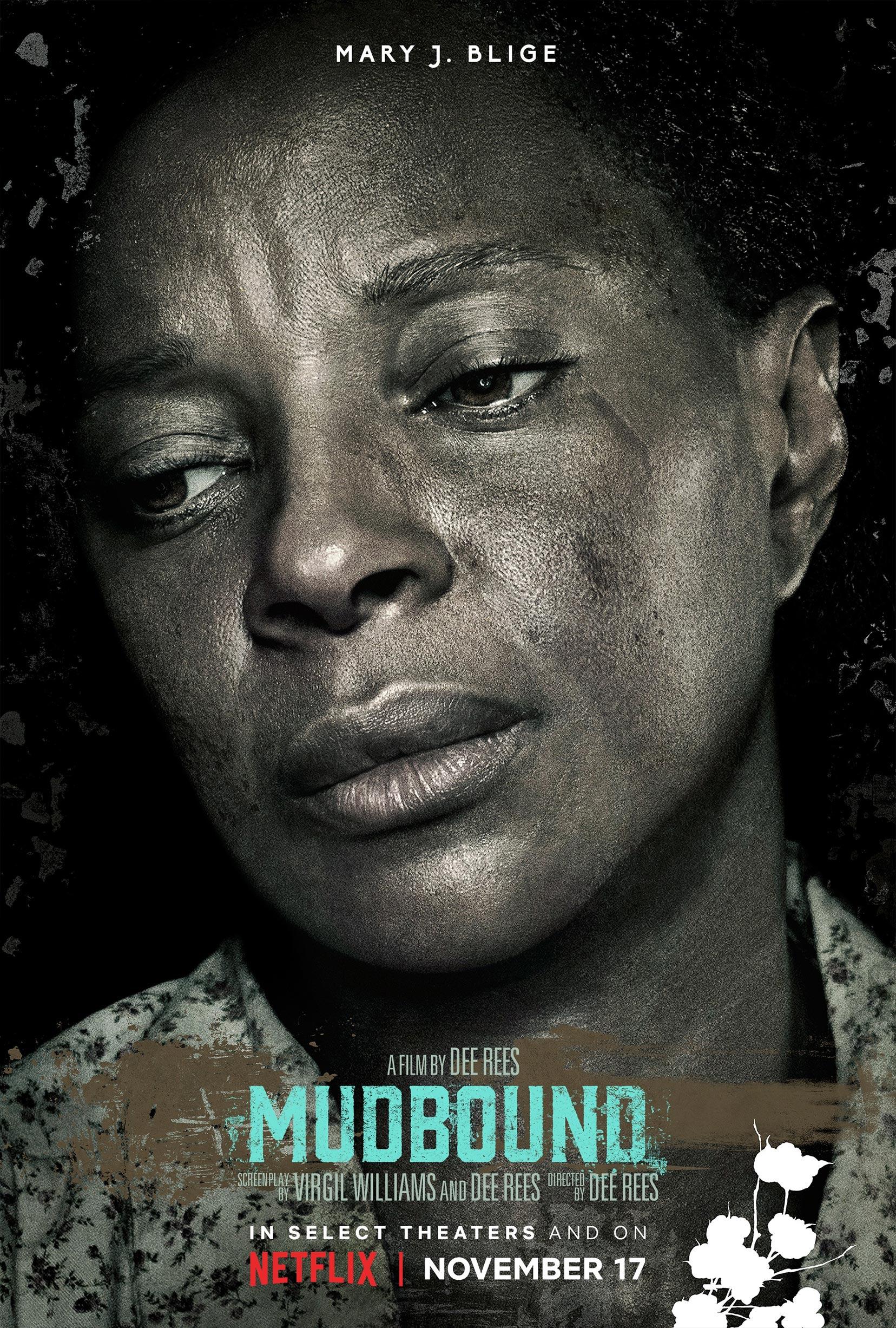 Mudbound Poster #1