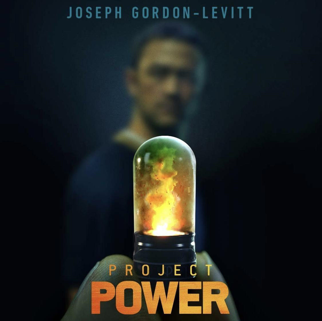 Project Power Poster #1