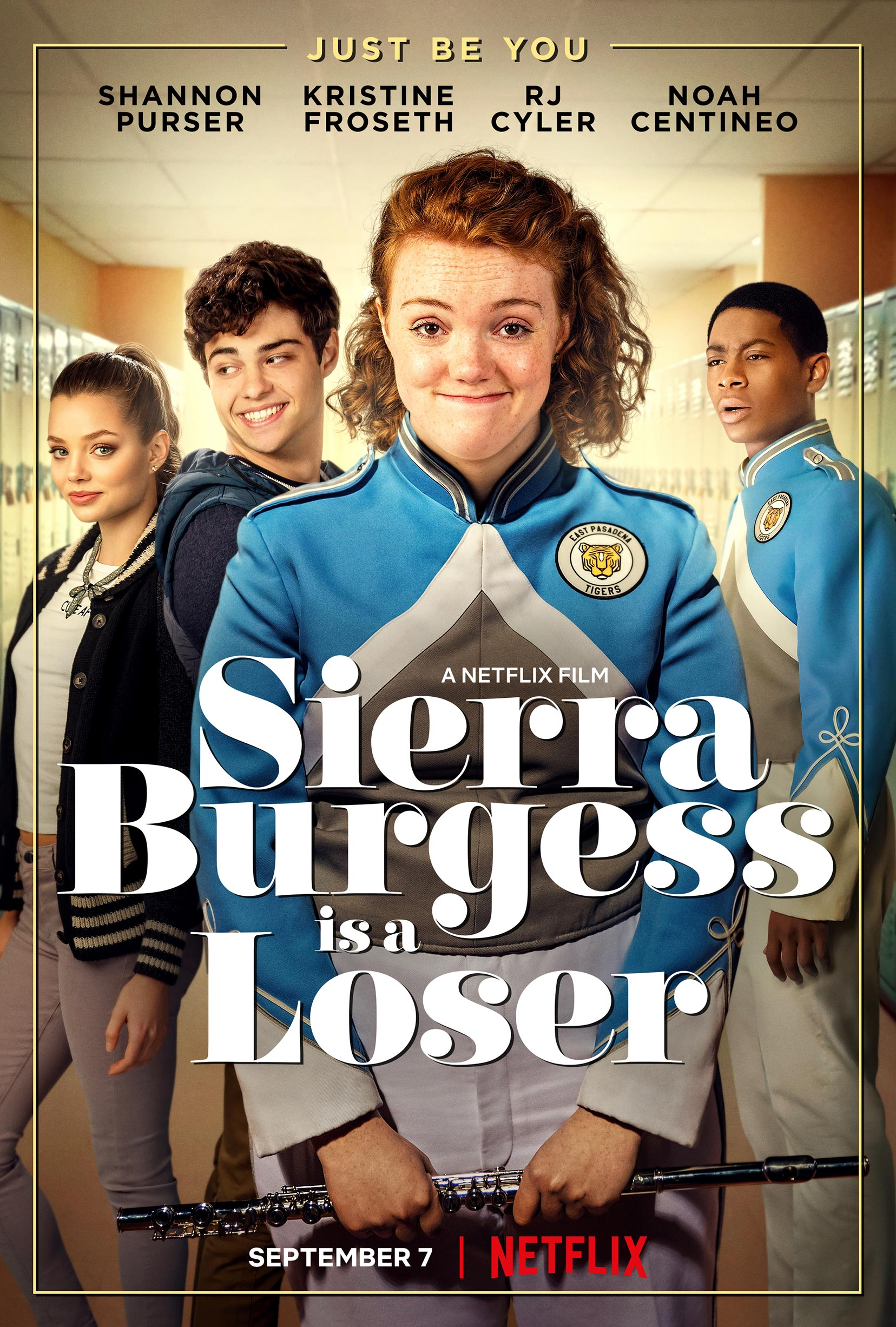 Sierra Burgess Is a Loser 2018 Download Full movie HQ