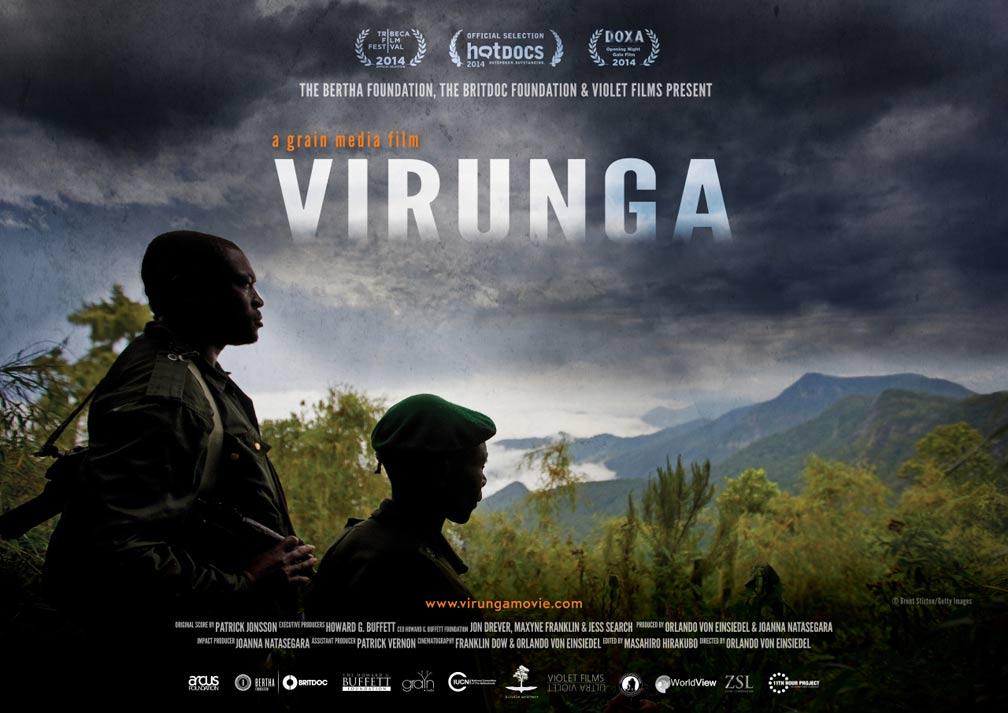 Virunga Poster #2