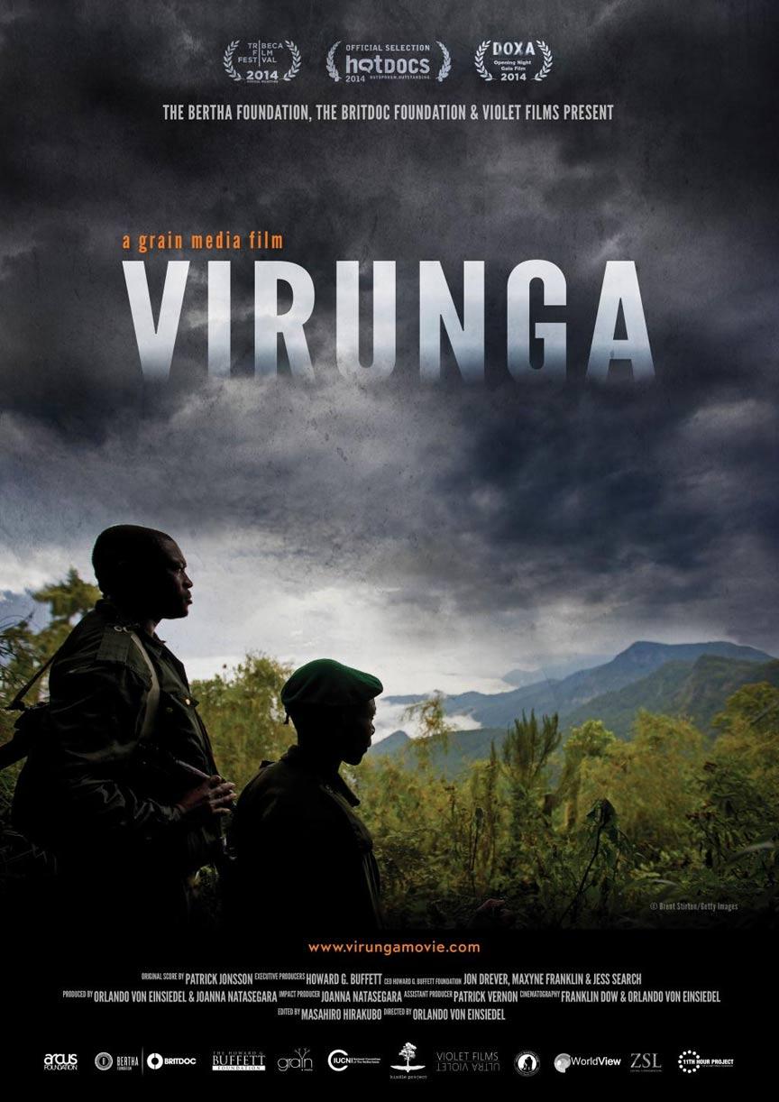 Virunga Poster #1