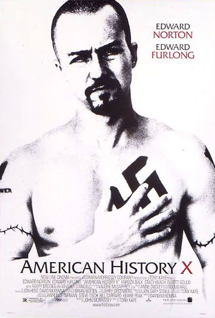 American History X Poster #1