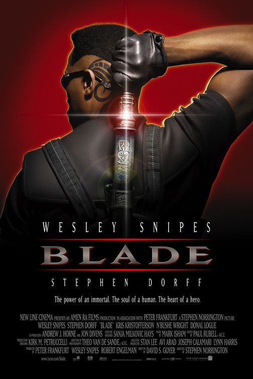 Blade (1998) - IMDb
