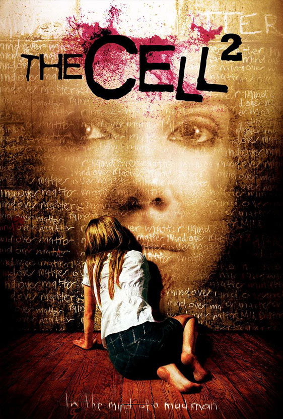 The Cell 2 Poster #1