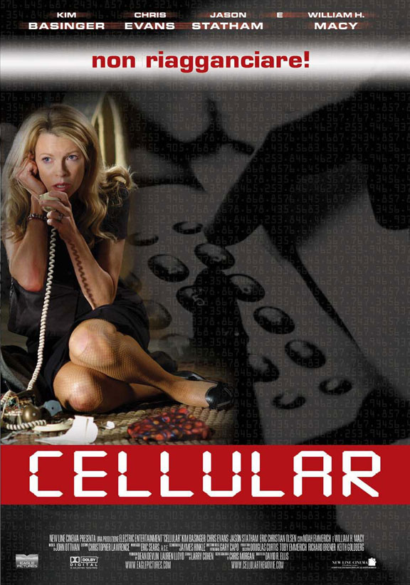 Cellular Poster #2