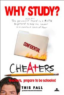 Cheats Poster #1