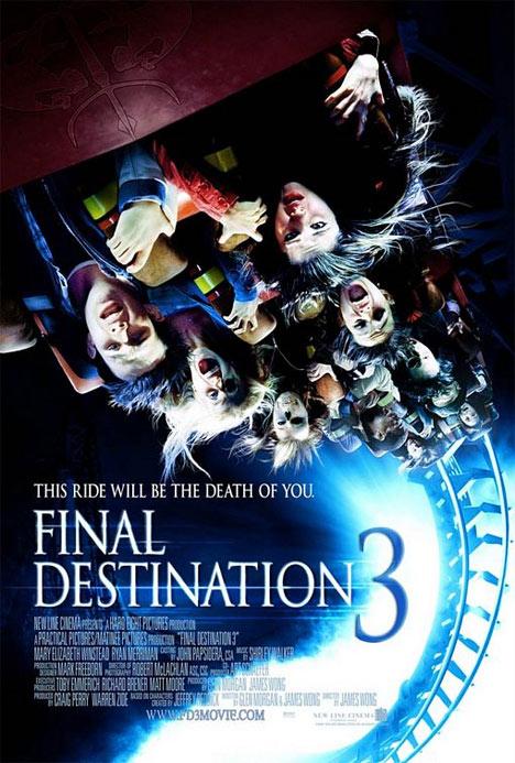 Final Destination 3 Poster #1