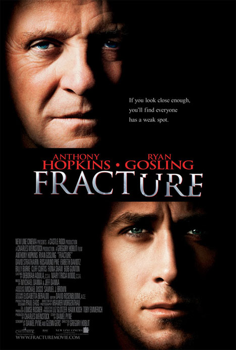 Fracture Poster #1