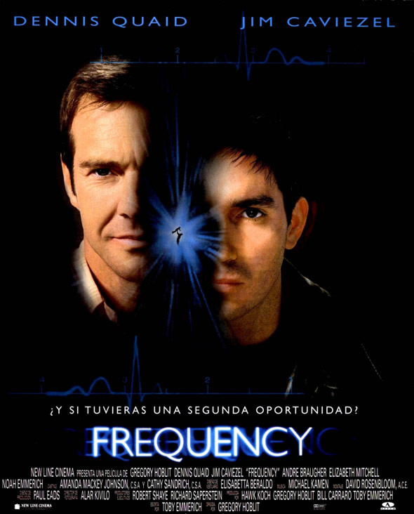Frequency Poster #1