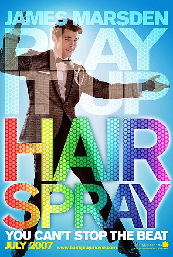Hairspray Poster #5