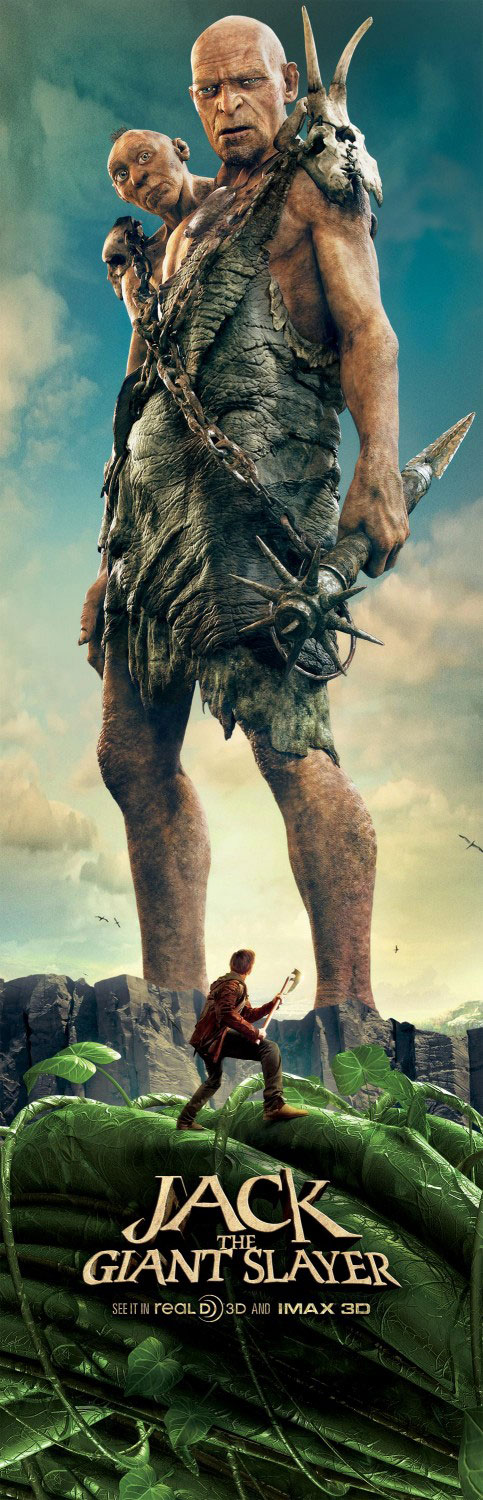 Jack the Giant Slayer Poster #17