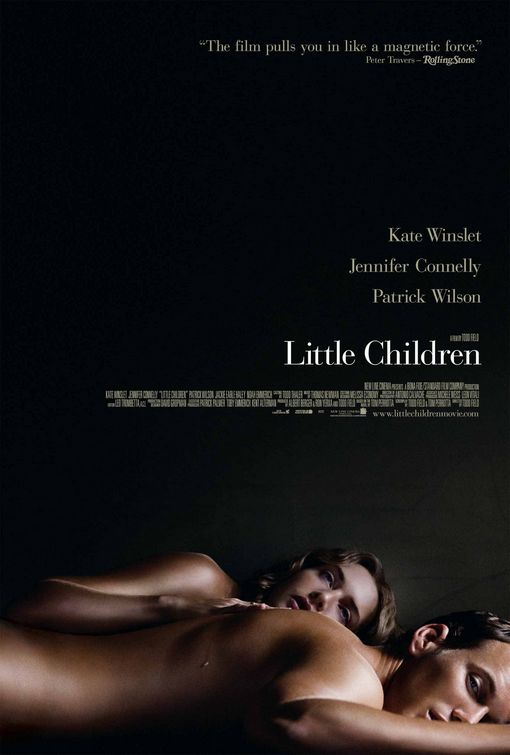 Little Children Poster #1
