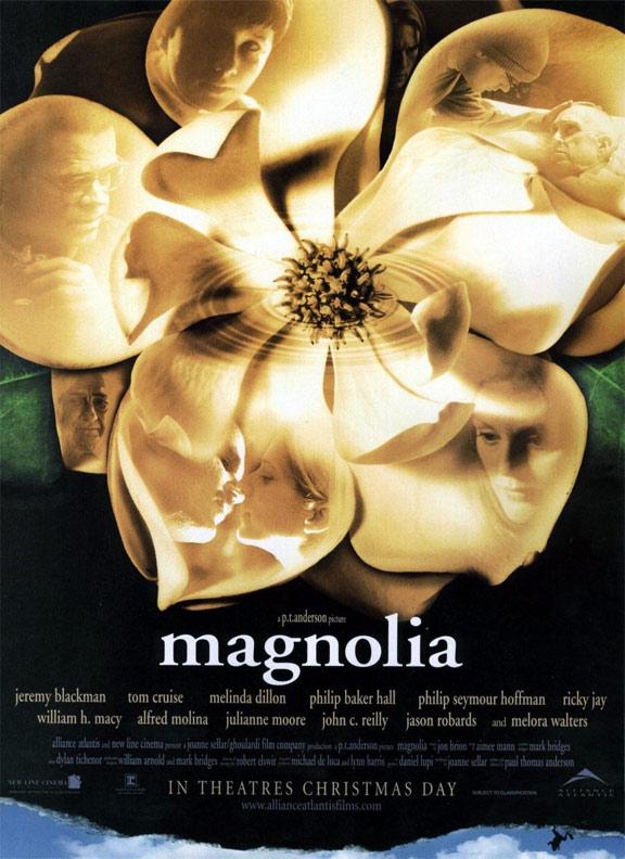 Magnolia Poster #1