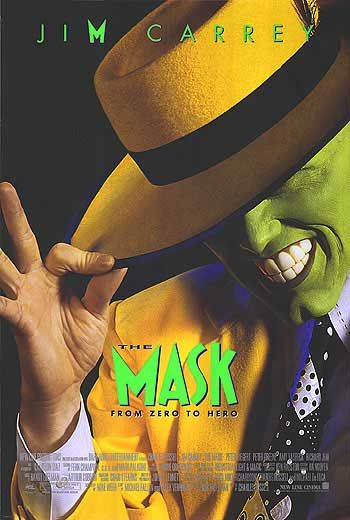 The Mask Poster #1