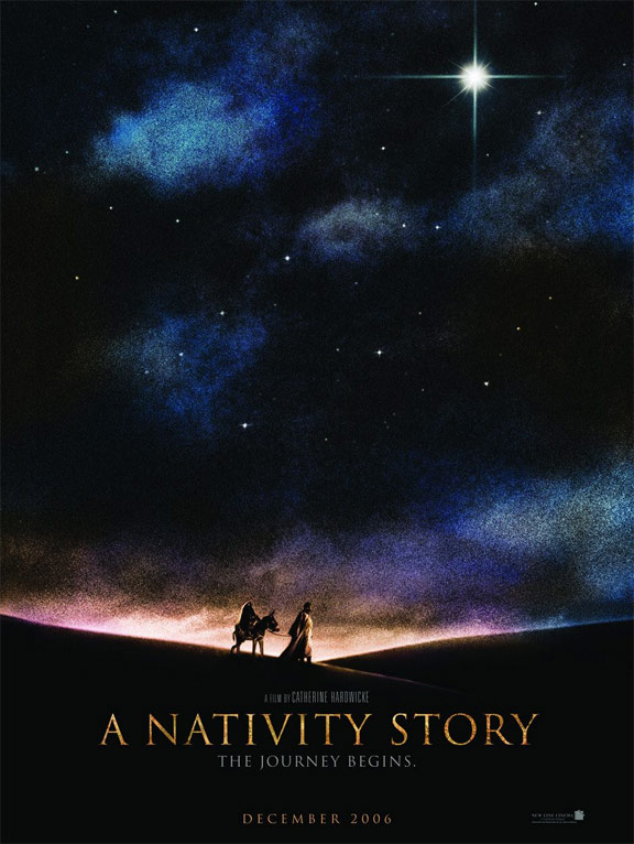 The Nativity Story Poster #3