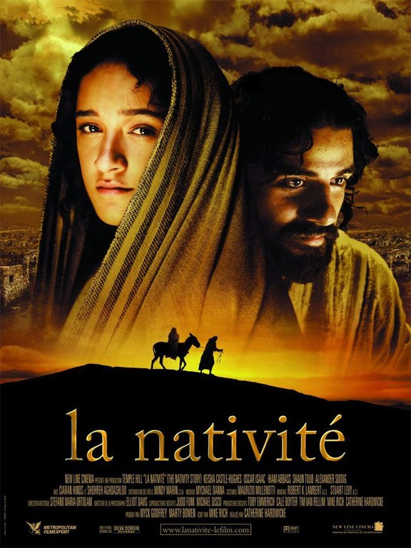 The Nativity Story Poster #4